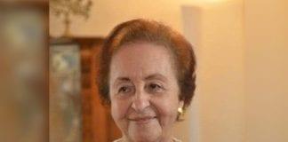 Falleció Haydee Parra de Soto