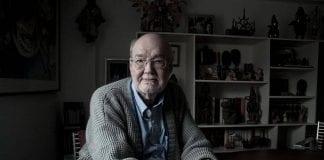 Falleció Héctor Silva Michelena