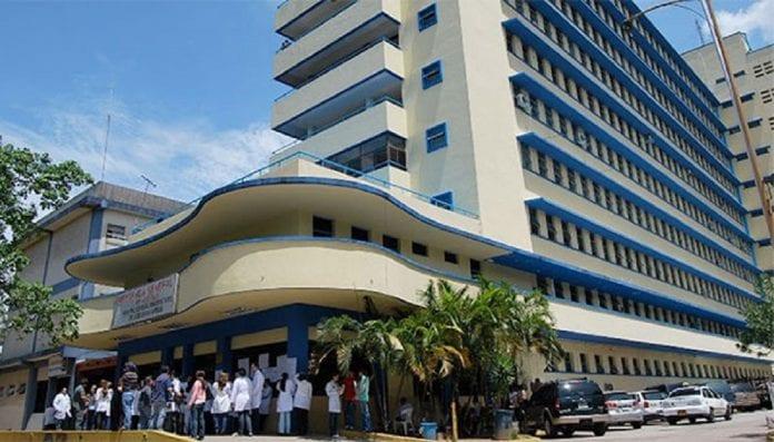 Hospital de San Cristóbal - Hospital de San Cristóbal