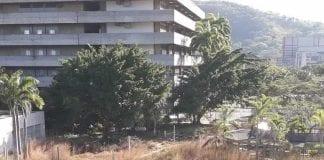 Campus de la UC en Bárbula - Campus de la UC en Bárbula