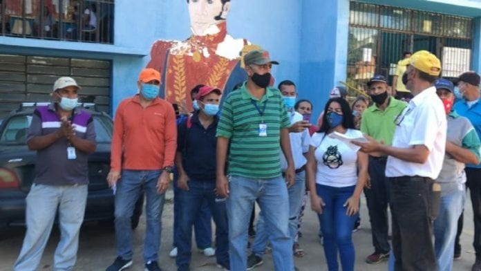 Insalud suspendió salario empleados - Insalud suspendió salario empleados