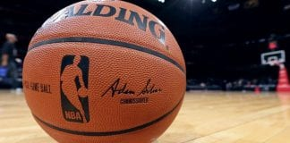 NBA canceló juegos covid-19