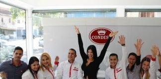 La Ruta Condesa Barquisimeto - Noticias24Carabobo