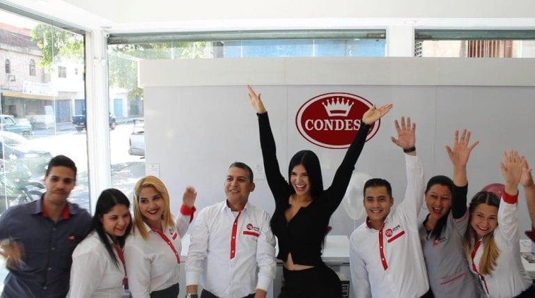 "Barquisimeto fue protagonista de ""La Ruta Condesa"""