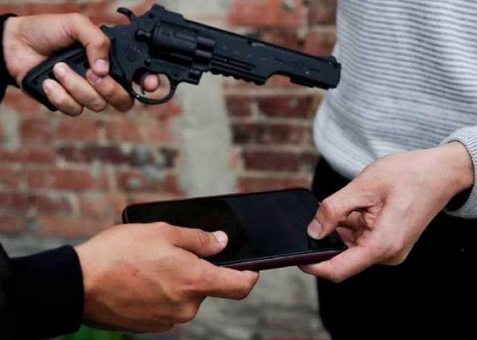 Hombre robó celular y asesinó en Bogotá - Hombre robó celular y asesinó en Bogotá