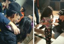 Secuestro de niña en Táchira