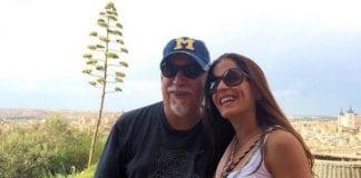 Mariaca Semprún y Leonardo Padrón - Mariaca Semprún y Leonardo Padrón