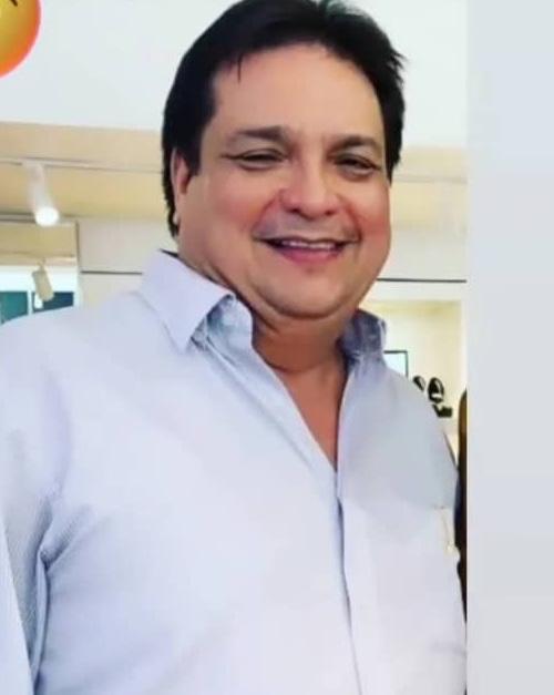 Doctor Carlos Camargo