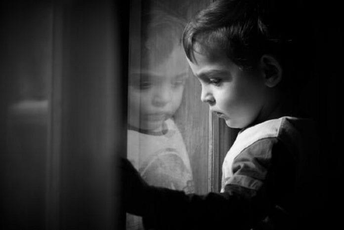 niños también se deprimen - niños también se deprimen