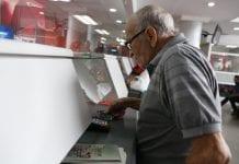 pensionados cobran el mes de febrero - pensionados cobran el mes de febrero