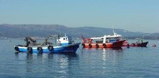 Guyana solicitó liberación de barcos pesqueros venezuela