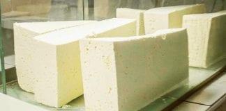 Precio del queso y la carne - Precio del queso y la carne