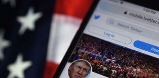 Twitter suspende cuenta de Donald Trump