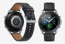 Samsung Galaxy Watch 3 - Noticias24Carabobo
