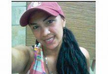 Mujer desaparecida en Naguanagua