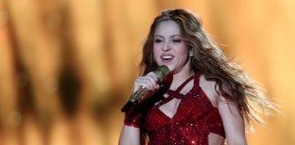 Shakira vende su catálogo musical - Shakira vende su catálogo musical