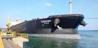 Cuba rechaza tanquero combustible venezolano