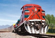 Accidentes en cruces de tren - accidentes en cruces de tren