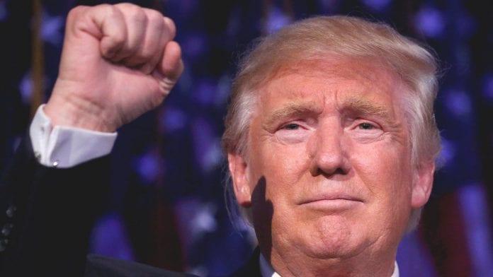 Donald Trump - Donald Trump
