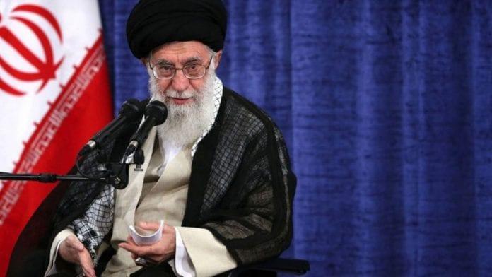 Twitter cuenta del líder supremo de Irán - Twitter cuenta del líder supremo de Irán