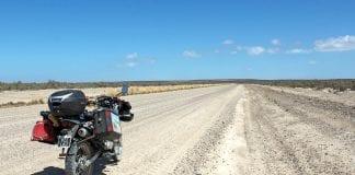 Viaje en moto - Viaje en moto