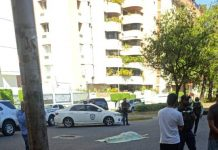 Falleció motorizado en Prebo