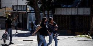 316 casos de COVID-19 en Venezuela