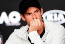 Andy Murray da positivo - Andy Murray da positivo