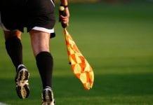 FIFA certifica a árbitros venezolanos