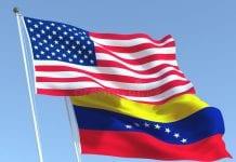 Política exterior a Venezuela - Política exterior a Venezuela