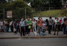 441 casos de COVID-19 Venezuela
