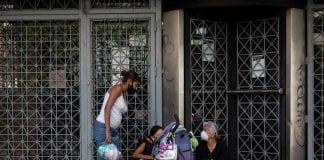 512 casos de COVID-19 en Venezuela