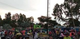 Rodada Ciclística en Guacara - Rodada Ciclística en Guacara