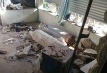 explosión de bombona de gas en Monagas - explosión de bombona de gas en Monagas