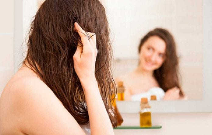 Desintoxica el cabello - Desintoxica el cabello