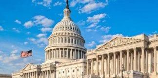 Capitolio en Washington - Capitolio en Washington