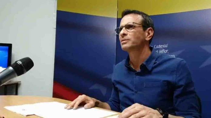 Estrategia de la oposición venezolana - Estrategia de la oposición venezolana