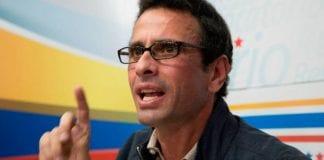 Henrique Capriles - Henrique Capriles