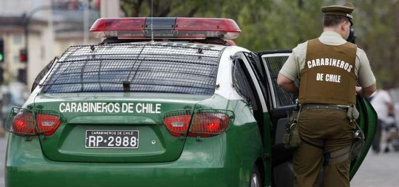 Joven venezolano murió en Chile - Joven venezolano murió en Chile