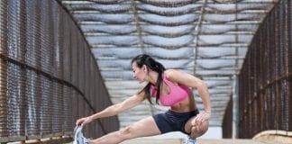 cinco actividades fitness - cinco actividades fitness