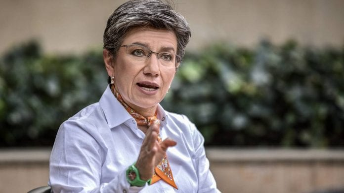 revocatorio de Claudia López - revocatorio de Claudia López