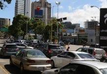 Cronograma de suministro de gasolina subsidiada