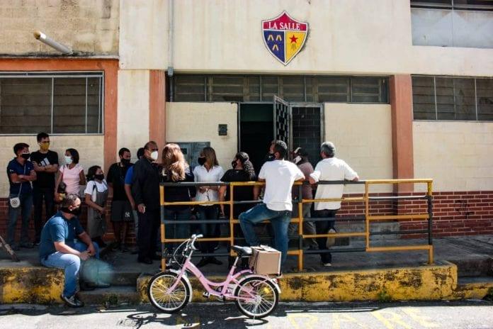 Asesinan a religioso del colegio La Salle