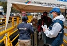 Fronteras colombianas cerradas - Fronteras colombianas cerradas