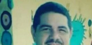 Concejal del Psuv asesinado - Concejal del Psuv asesinado