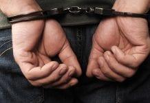 Privan de libertad a colombiano por tráfico