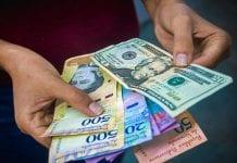 Dolarización en Venezuela - Dolarización en Venezuela