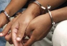 Dos detenidos por secuestro de niña en Táchira
