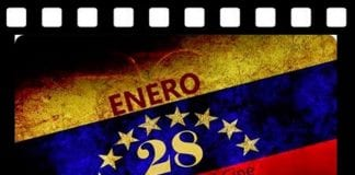 Día del Cine Venezolano - Día del Cine Venezolano