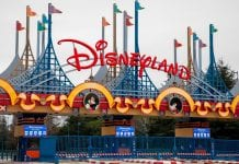 Disneyland será un centro de vacunación